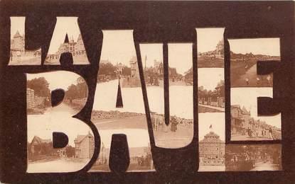 """CPA FRANCE 44 """"La Baule"""" / nom de la ville"""
