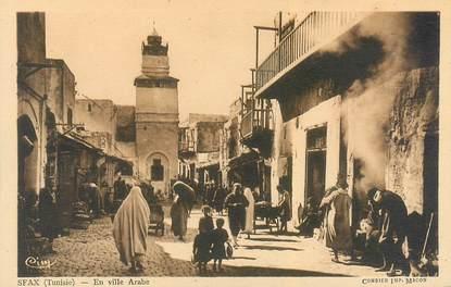 "CPA TUNISIE ""Sfax"""