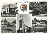 """28 Eure Et Loir CPSM FRANCE 28 """"La Loupe"""""""