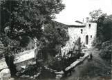 """30 Gard CPSM FRANCE 30 """"Saint Victor la Coste, le vieux village"""""""