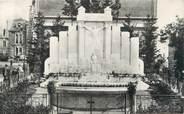 "08 Ardenne CPSM FRANCE 08 ""Rethel, le monument aux morts"""