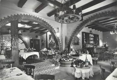 """CPSM FRANCE 06 """"Nice, restaurant la Poularde chez Lucullus"""""""