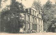 "27 Eure CPA FRANCE 27 ""Env. de Rugles, le chateau d'Herponcey"""