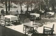 "26 DrÔme CPSM FRANCE 26 ""Saint Rambert d'Albon, restaurant Ollier"""