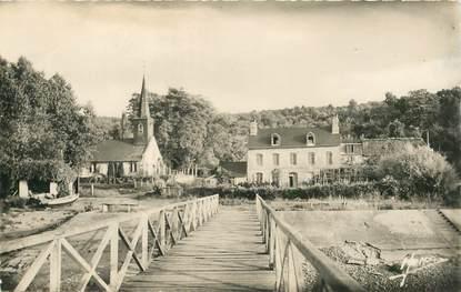 """CPSM FRANCE 27 """"Vieux Port"""""""