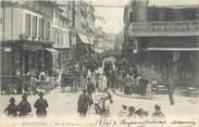 """16 Charente CPA FRANCE 16 """"Angoulême, rue de Périgueux"""""""