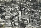 """54 Meurthe Et Moselle / CPSM FRANCE 54 """"Vezelise, le centre, l'église"""""""