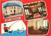 """53 Mayenne / CPSM FRANCE 53 """"Daon, hôtel restaurant, auberge Saint Marguerite"""""""