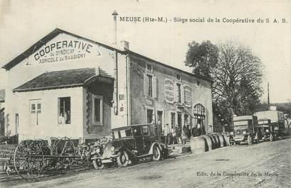 """/ CPA FRANCE 52 """"Siège social de la coopérative du SAB"""""""