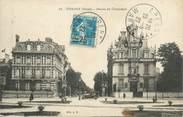 """51 Marne / CPA FRANCE 51 """"Epernay, av de Champagne"""""""
