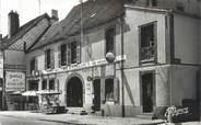 """51 Marne / CPSM FRANCE 51 """"Sezanne, hôtel de la Croix d'Or"""""""