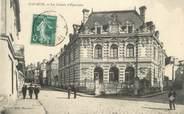 """49 Maine Et Loire / CPA FRANCE 49 """"Saumur, la caisse d'épargne"""" / CE / BANQUE"""