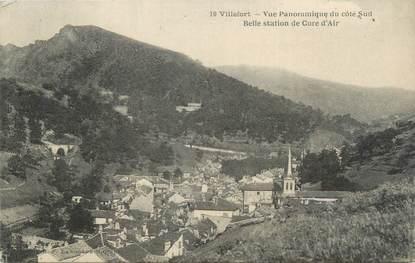 """/ CPA FRANCE 48 """"Villefort, vue panoramique du côté Sud"""""""