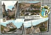 "48 Lozere / CPSM FRANCE 48 ""La Carnougue"""