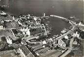 """56 Morbihan / CPSM FRANCE 56 """"Quiberon, port Haliguen, vue générale"""""""