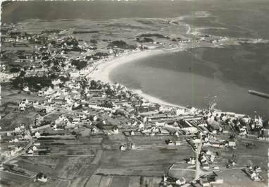 """/ CPSM FRANCE 56 """"Quiberon, vue aérienne"""""""