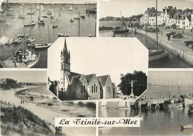 """/ CPSM FRANCE 56 """"La Trinité sur Mer """""""