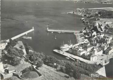 """/ CPSM FRANCE 56 """"Belle Ile en Mer, le palais"""""""