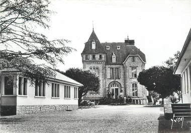 """/ CPSM FRANCE 46 """"Montvalent, centre de vacances de l'APAS"""""""