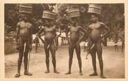 """Afrique CPA AFRIQUE / BÉNIN """"Natitingou"""" / NU / ETUI PÉNIEN"""