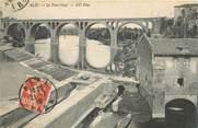 """81 Tarn CPA FRANCE 81 """"Albi, le Pont Neuf"""""""