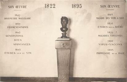 """/ CPA FRANCE 39 """"Dole, maison natale de Pasteur"""""""