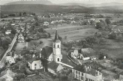"""/ CPSM FRANCE 39 """"Villers Farlay, quartier de l'église"""""""