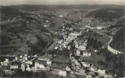 """/ CPSM FRANCE 39 """"Morbier, vue panoramique aérienne"""""""