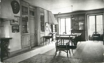"""/ CPSM FRANCE 39 """"Arbois, maison paternelle de Pasteur, le laboratoire"""""""