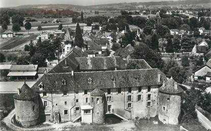 """/ CPSM FRANCE 39 """"Voiteur, le château"""""""