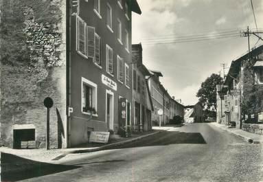 """/ CPSM FRANCE 39 """"Morbier, le haut village"""""""