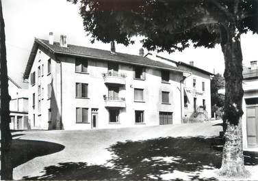 """/ CPSM FRANCE 39 """"Lavans Les Saint Claude, l'hôtel Thibert"""""""
