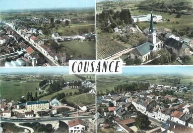 """/ CPSM FRANCE 39 """"Cousance"""""""