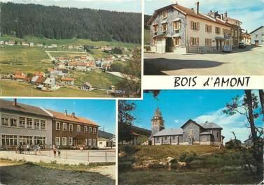 """/ CPSM FRANCE 39 """"Bois d'Amont"""""""