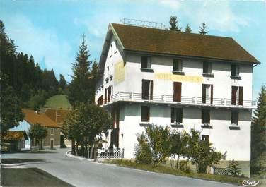 """/ CPSM FRANCE 39 """"Pont de la Chaux, hôtel des Lacs"""""""