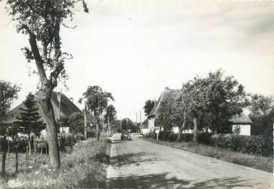 """/ CPSM FRANCE 39 """"Ounans, entrée du village"""""""