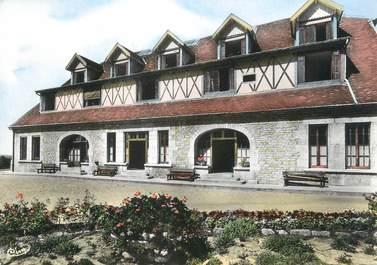 """/ CPSM FRANCE 39 """"Andelot, la grange sur le Mont"""""""