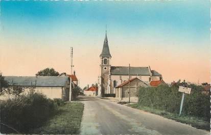 """/ CPSM FRANCE 45 """"Les Choux, l'église"""""""