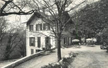 """/ CPSM FRANCE 06 """"Gréolières, domaine du Foulon, hôtel restaurant"""""""