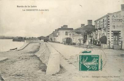 """/ CPA FRANCE 44 """"La Chebuette"""""""