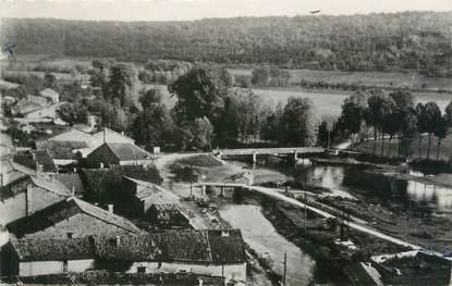 """/ CPSM FRANCE 55 """"Ourches sur Meuse, vue générale"""""""