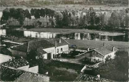 """/ CPSM FRANCE 55 """"Ourches sur Meuse, vue générale """""""