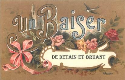 "FRANCE 21 ""Detain et Bruant"""