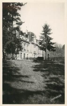 """/ CPSM FRANCE 39 """"Dôle, château de Crissey"""""""