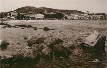 """/ CPSM FRANCE 20 """"Corse, Ile Rousse, la ville"""""""