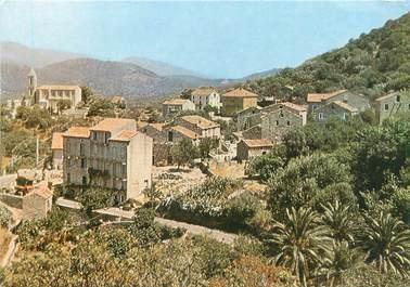 """/ CPSM FRANCE 20 """"Corse, Figari, un coin du village"""""""