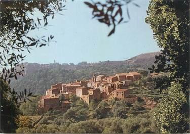 """/ CPSM FRANCE 20 """"Corse, Cassana, vue générale"""""""