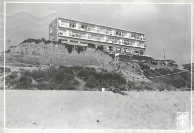 "/ CPSM FRANCE 20 ""Corse, Sagone, hôtel Santana"""