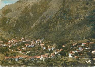 """/ CPSM FRANCE 20 """"Corse, Venaco, vue générale"""""""