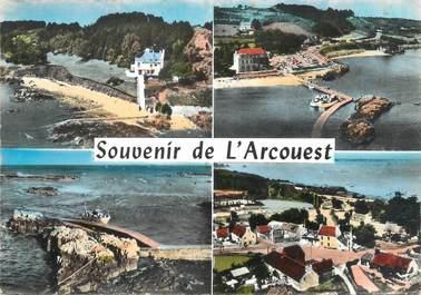 """/ CPSM FRANCE 22 """"L'Arcouest"""""""